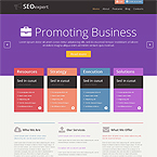 Success Advertising WordPress Site – #6136